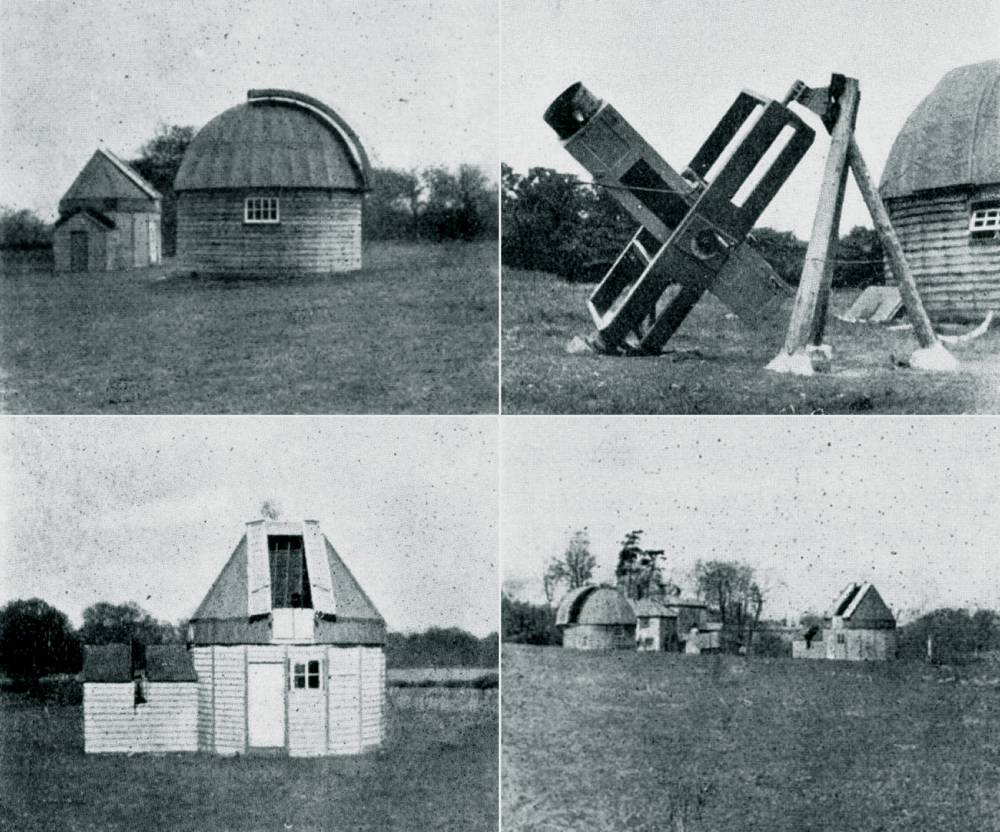 British Astronomical Association I Amp I Section Baa