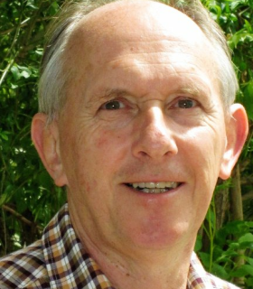 Peter Gudgeon