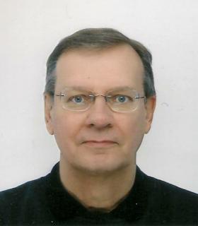 Prof Paul T Curtis