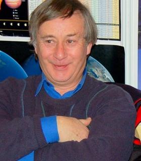 Stewart Moore