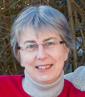 Helen Usher