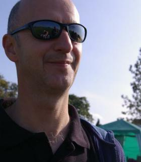 Rob Januszewski